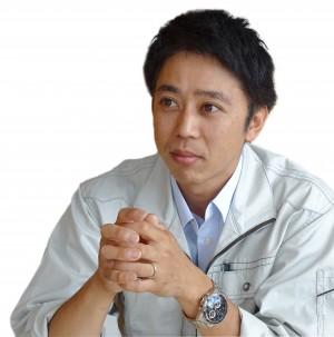 株式会社ユニオン環境・代表取締役 辻野 誠 氏