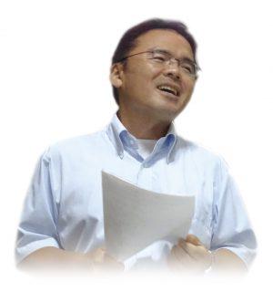 安田コンサルティング・代表 安田 勝也 氏